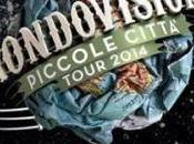 "Ligabue tour ""MONDOVISIONE TOUR PICCOLE CITTÀ 2014″"