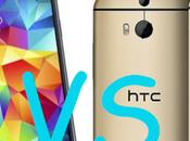 Samsung Galaxy Caratteristiche Confronto