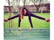 Federica Nargi, ecco suoi esercizi fisico perfetto (video)