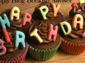 Happy B-Day Blog: Vinci Legend Prodigy Marie
