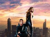Finalmente anche versione italiana full trailer Divergent
