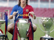 "Puyol: fine stagione addio Barcelona"""