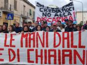 Napoli, emergenza rifiuti: Chiaiano mani della camorra sulla discarica
