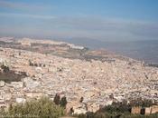 Fes: brulicante affascinante delle città imperiali Marocco