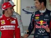 Mark Webber unisce allo staff