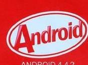 Samsung Galaxy Brand Rilasciato Android 4.4.2 KitKat