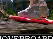 L'hoverboard Ritorno Futuro: sarebbe bello crederci
