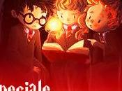 Speciale Harry Potter
