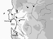 Fenici Nuragici contrappunto. millennio a.C.)
