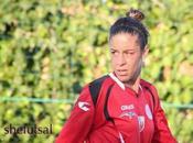 Protagoniste Pressing: Giorgia Liburdi