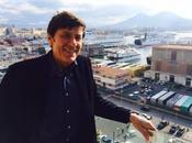 Solidarietà Gianni Morandi Napoli, ringrazia pubblico partenopeo