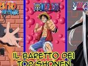 Piece 740, Naruto Bleach (aka Baretto Shonen)