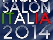 "Roma: ""Microsalon Italia"""
