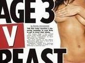 topless 'page contro cancro seno!