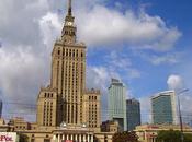Impressioni Varsavia