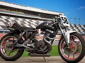 Design Corner Buell Racer