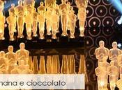 Oscar 2014 Banana cioccolato