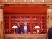 """""""The Grand Budapest Hotel"""" Anderson: interessante backstage minuti mezzo nuova clip"""