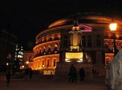 Bohème alla Royal Albert Hall