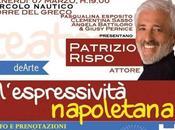 Patrizio Rispo Torre Greco, incontro esibizione gratuiti