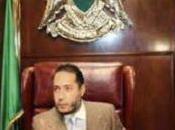 """""""Gheddafi"""" ogni occasione. Saadi"""