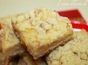 Ābolu plātsmaize drumstalām dalla Lettonia crostata mele crumble