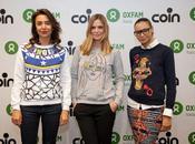 Felpe Stella Jean, Kristina Oxfam Coin.