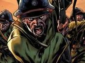 Graphic Novel Harlem Hellfighters grande schermo