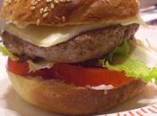 Burger buns Panini hamburger