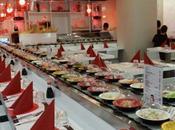 Sushiko, Sushiko. Euroma2: aperto ristorante giapponese top: leccarsi dita…