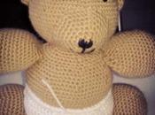 Sunday.. crochet bears