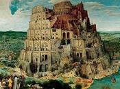 Dalla torre Babele tante lingue crescere