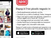 Depop mania: comprare vendere un'App stato così divertente!