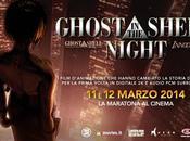 L'11 marzo 2014 mitico anime Ghost Shell torna nelle sale Cinemas