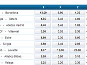 Real Sociedad-Rayo Vallecano, probabili formazioni quote