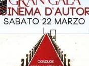 Capannina Franceschi: Gran Galà Cinema d'Autore