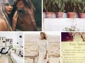 Free spirit: boho neutral colors inspirations