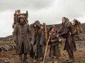 nuove immagini ufficiali tratte kolossal biblico Noah
