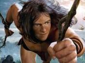 "Tarzan diventa ""Spiderman"""