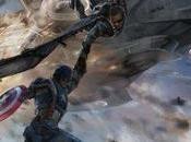 bella carrellata concept Captain America: Winter Soldier