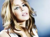 """Kiss Once"" anteprima ascolto nuovo album Kylie Minogue"