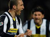 """Juventus, Chiellini: """"Conte-Prandelli? bene ovunque, Cassano Nazionale dico.."""""""
