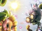 Plants Zombies: Garden Warfare, dettagli primo