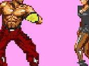 Fight Club diventa picchiaduro scorrimento