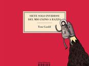 """Isbn Edizioni presenta: """"Siete solo invidiosi zaino razzo"""" Gauld"""