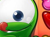 Aspettando Candy Crush Saga attesa possa arrivare celebre game divertiamoci Sweets Mania Space Quest!