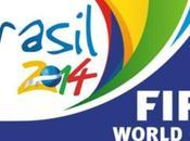 Mondiali calcio Brasile 2014: ecco calendario partite trasmesse dalla