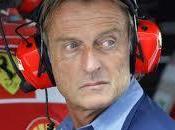"""Ferrari, Montezemolo lamenta: """"Spero vedere F1-taxi"""""""