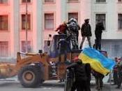 Ucraina ballo nuovo disgelo della Guerra Fredda