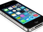 iPhone ritornato scattante